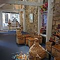 Un atelier au centre kapla pour les petits bâtisseurs