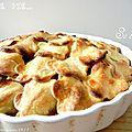 Apple pie...so cute ! { bonne fête ! }