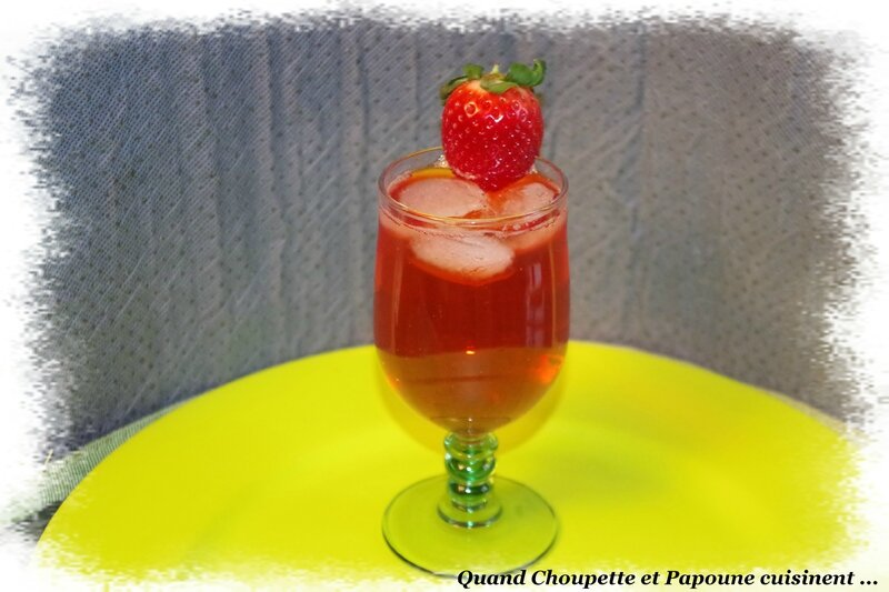 cocktail fraise papoune-3397