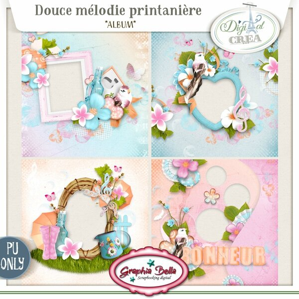 GB_Douce_melodie_printaniere_album_preview