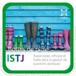 ISTJshoes