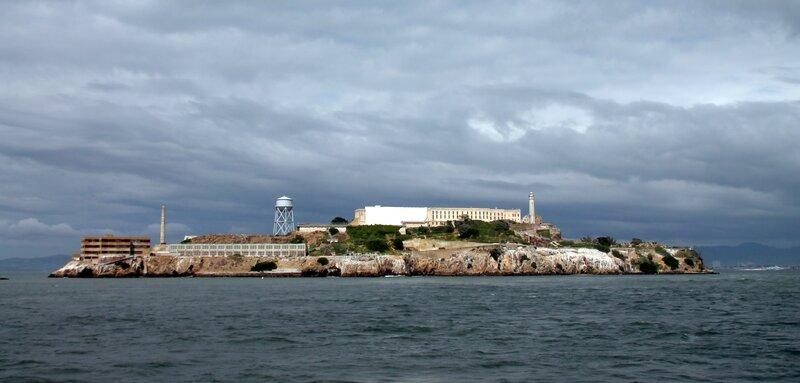 8 alcatraz