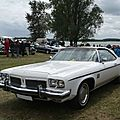 OLDSMOBILE Delta 88 2door convertible Madine (1)