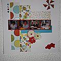 Une page + des contraintes - juin 2009