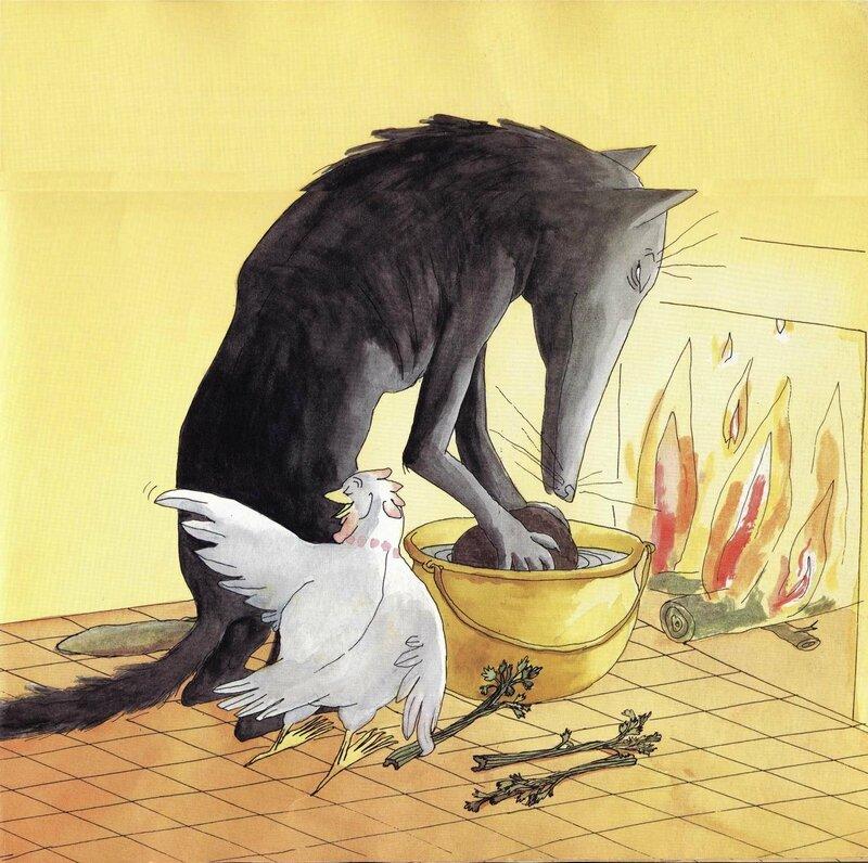 une-soupe-au-caillou-illustration