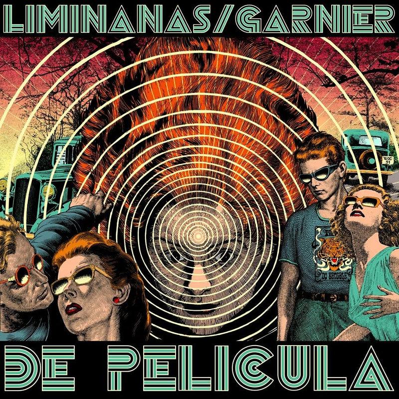LIMINANAS / GARNIER – De Película (2021)
