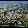 Un petit village de l'ouest lyonnais : chaussan ....................8 mai !