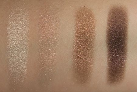 unexpected_rosy_taupe_palette