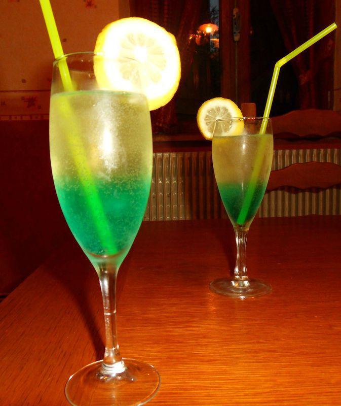 Le Green Lemon