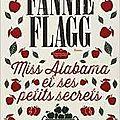 Miss-Alabama-et-ses-petits-secrets de Fannie Flagg