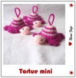 Tortue mini