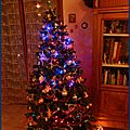 ♥ notre sapin ♥