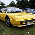 Ferrari mondial t cabriolet 1989-1993