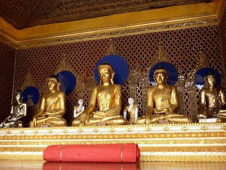 bouddha paya