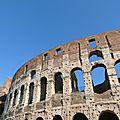 Cinq jours à rome - rome antique