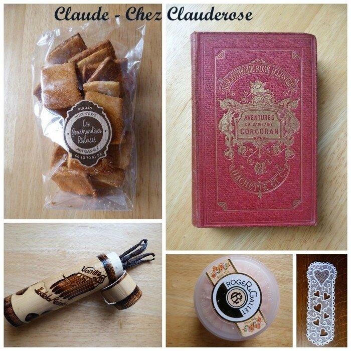 B32 - Claude