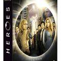 Heroes - Saison 2 [2010]