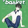 Fruits basket 19