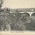 Trans-Le Pont de La Motte