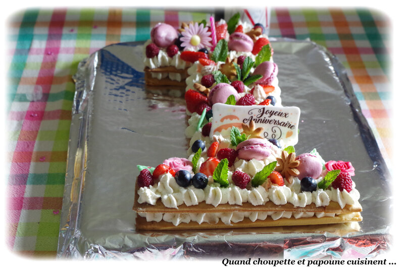 Number cake 1an-9616