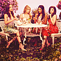 Mensonges exquis... (pretty little liars - saison 3)