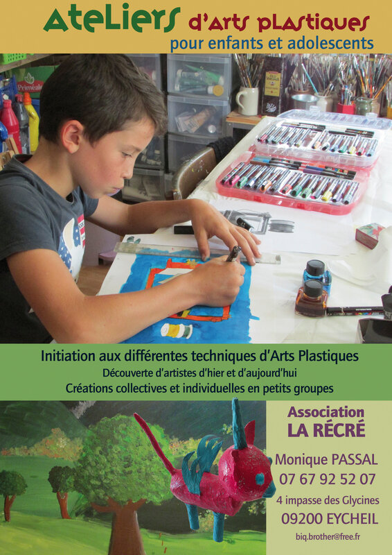 RECRE rentree 2019 web