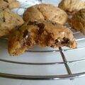 Les cookies de mister jeannin