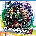 Dangan Ronpa V3 PS4