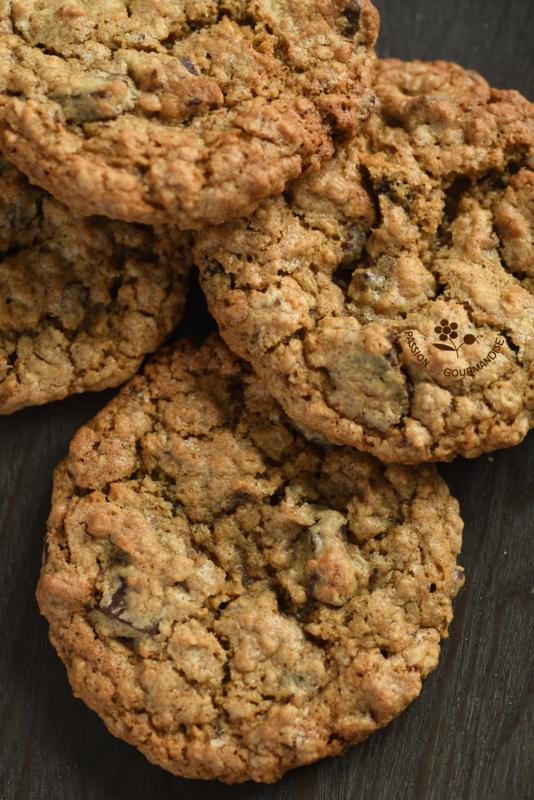 Cookies noisette & pépites de chocolat_2
