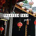 Malaisie partie 1! promenez vous dans kuala lumpur avec moi {vidéo}