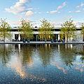 Clark art institute - williamstown - massachusetts - etats-unis