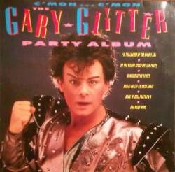 The Gary Glitter Party