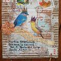 Cafeine oiseau