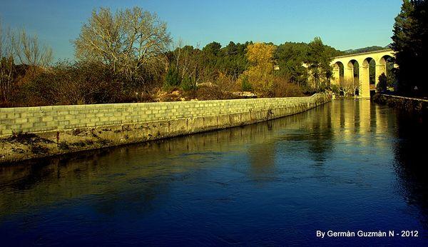 Font de Vaucluse, Gordes et Roussillon 001
