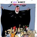 Cheikh dracullah: le mauve en pire!