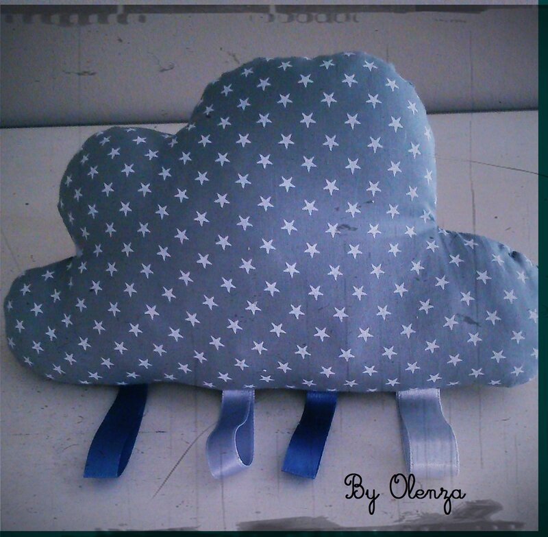 nuage doudou
