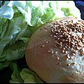 Bun's lardons champignons