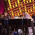 le 09 novembre 2014 les Vieilles Canailles en directe de paris Bercy (11)