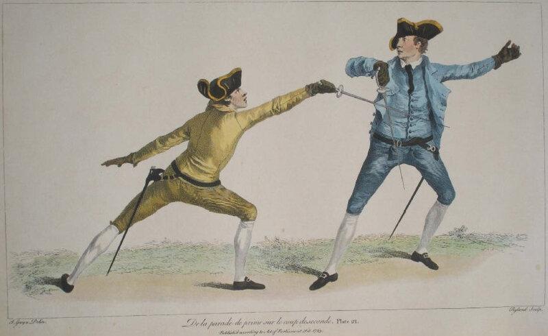 Le 17 janvier 1791 à Mamers : entretien des rues et remplacement du colonel de la garde nationale.