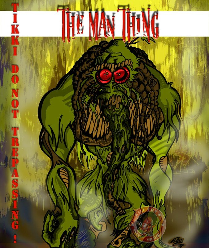The-man-thing