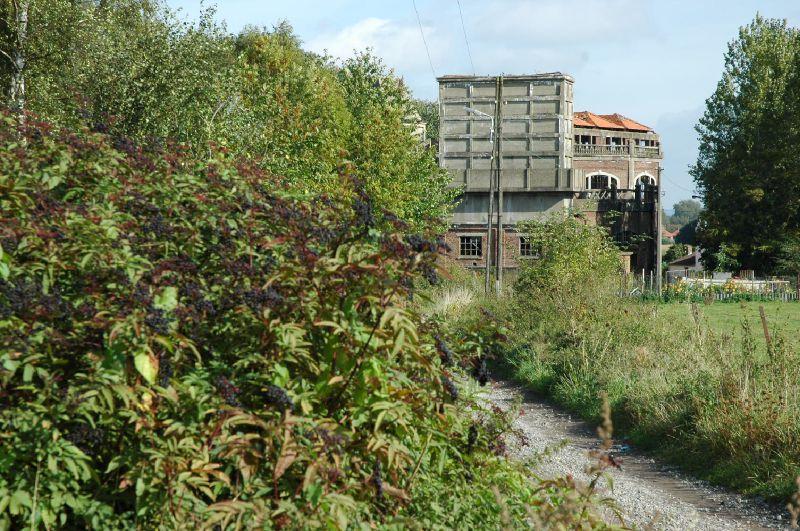 Marcasse - bâtiment arrière 2
