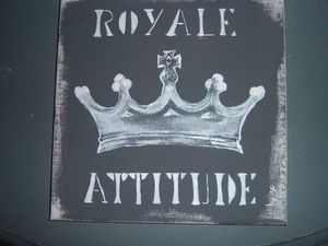 royale attitude