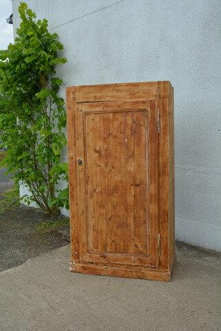 bonnetire armoire une porte - Petite Armoire Ancienne
