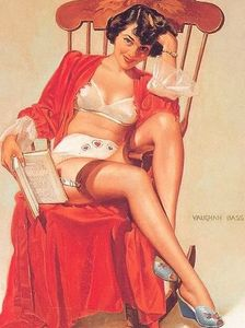 vintage-pin-up-girl-with-book-cropp