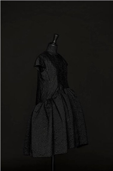 Cristóbal Balenciaga, Baby doll dress, Winter 1966