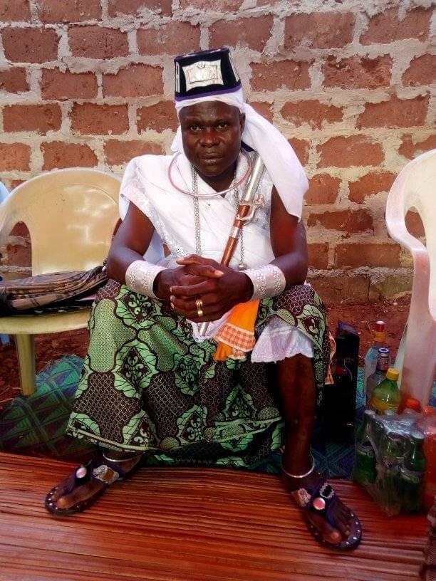 VOYANT MEDIUM AFRICAIN SOWOKA YARI spécialiste du retour de l'être aimé