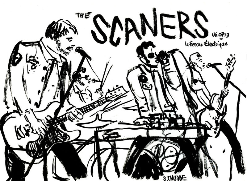 The_Scaners