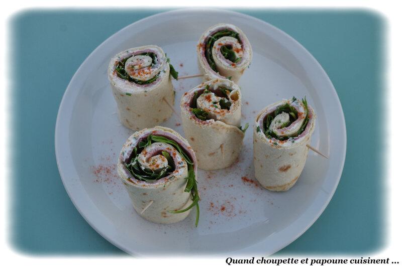 wraps au jambon cuit-0125