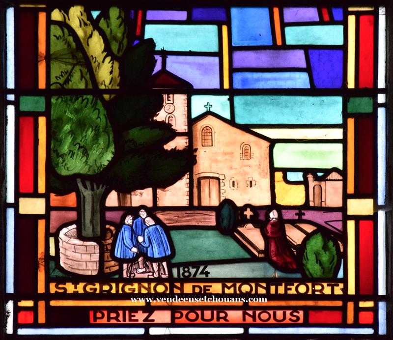 Saint Aubin des Ormeaux 7