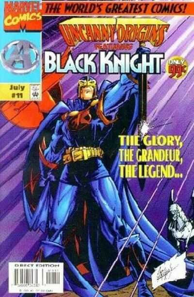 uncanny origins 11 black knight
